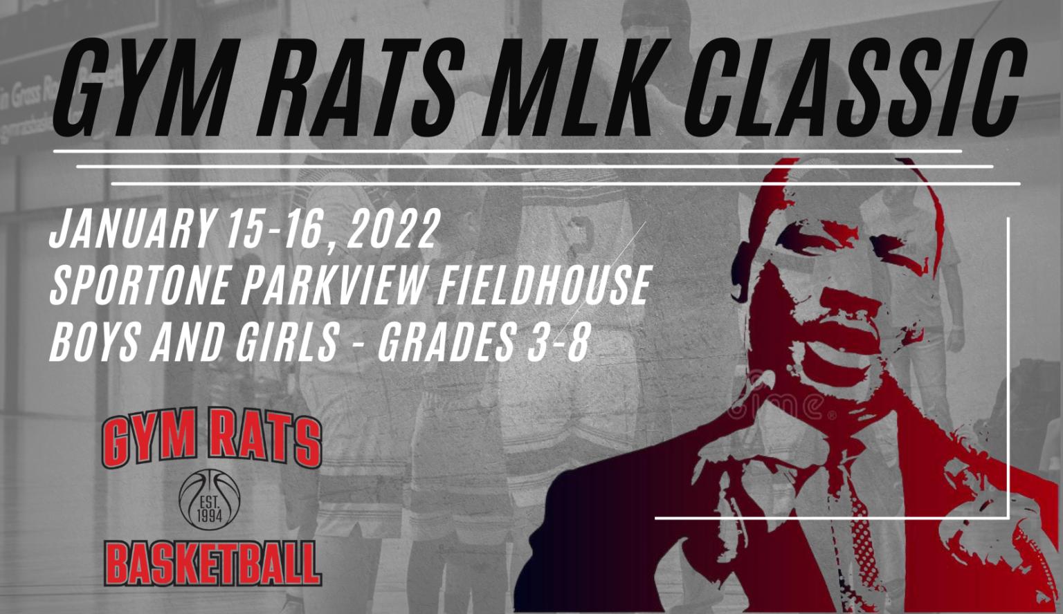 MLK Classic-2022